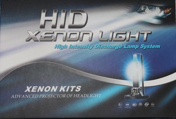 Xenon set H7,H1