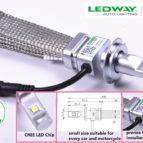 LED CREE H7