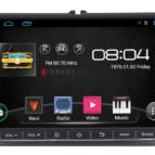 ANDROID 9″ jedinica sa GPS za VW vozila