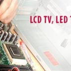 Servis i popravak LCD i LED TV