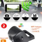 Kamera za snimanje vožnje